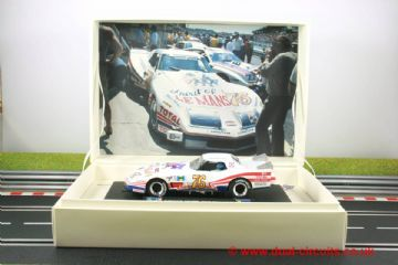 Revell 08367 Greenwood Corvette Spirit of Le Mans